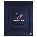 Houston Texans Twin Size Locker Room Comforter  from: USD$74.95