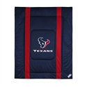 Houston Texans Twin Size Sideline Comforter  from: USD$84.95