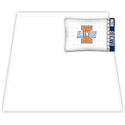 Illinois Fighting Illini Twin Size Sheet Set  from: USD$49.95