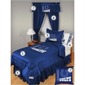 Indianapolis Colts Queen Size Locker Room Bedroom Set  from: USD$279.95