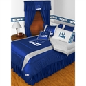 Indianapolis Colts Queen Size Sideline Bedroom Set  from: USD$289.95