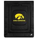 Iowa Hawkeyes Queen/full Size Locker Room Comforter  from: USD$84.95