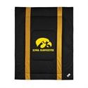 Iowa Hawkeyes Queen/full Size Sideline Comforter  from: USD$94.95
