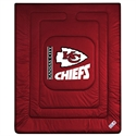 Kansas City Chiefs Queen/full Size Locker Room Comforter  from: USD$84.95