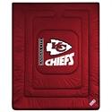 Kansas City Chiefs Queen/full Size Locker Room Comforter  from: USD$84.95