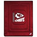 Kansas City Chiefs Twin Size Locker Room Comforter  from: USD$74.95