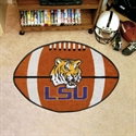 "Lsu Tigers 22""x35"" Football Mat  from: USD$24.95"