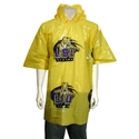 Lsu Tigers Short Sleeve Poncho  from: USD$6.95