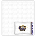 Lsu Tigers Twin Size Sheet Set  from: USD$49.95