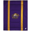 Lsu Tigers Twin Size Sideline Comforter  from: USD$84.95