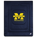 Michigan Wolverines Queen/full Size Locker Room Comforter  from: USD$84.95