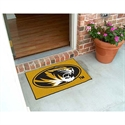 "Missouri Tigers 20"" X 30"" Starter Mat  from: USD$19.95"