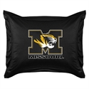 Missouri Tigers Locker Room Pillow Sham  from: USD$24.95