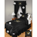 Missouri Tigers Queen Size Locker Room Bedroom Set  from: USD$279.95