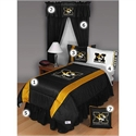 Missouri Tigers Queen Size Sideline Bedroom Set  from: USD$289.95