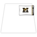 Missouri Tigers Twin Size Sheet Set  from: USD$49.95