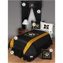Missouri Tigers Twin Size Sideline Bedroom Set  from: USD$249.95