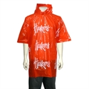 Nebraska Cornhuskers Short Sleeve Poncho  from: USD$6.95