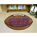 "New York Giants 22""x35"" Football Mat  from: USD$24.95"