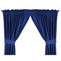 """New York Giants 82"""" X 84"""" Long Drapes  from: USD$47.95"""