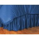 New York Giants Full Size Bedskirt  from: USD$33.95