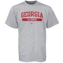 Nike Georgia Bulldogs Ash Alumni T-shirt  from: USD$18.00