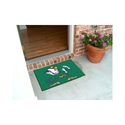"Notre Dame Fighting Irish 20""x30"" Logo Starter Mat  from: USD$19.95"