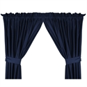 "Notre Dame Fighting Irish 82"" X 63"" Short Drapes  from: USD$42.95"