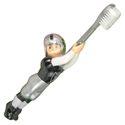 Oakland Raiders Football Player Toothbrush  from: USD$5.95