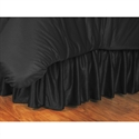 Oakland Raiders Twin Size Bedskirt  from: USD$28.95