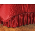 Ohio State Buckeyes Queen Size Bedskirt  from: USD$37.95