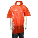Ohio State Buckeyes Short Sleeve Poncho  from: USD$6.95