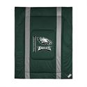 Philadelphia Eagles Queen/full Size Sideline Comforter  from: USD$94.95
