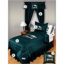 Philadelphia Eagles Queen Size Locker Room Bedroom Set  from: USD$279.95