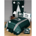 Philadelphia Eagles Twin Size Sideline Bedroom Set  from: USD$249.95