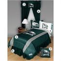 Philadelphia Eagles Twin Size Sideline Bedroom Set  from: USD$249.95