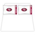 San Francisco 49ers Full Sheet Set  from: USD$58.95