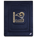St. Louis Rams Queen/full Size Locker Room Comforter  from: USD$84.95