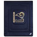 St. Louis Rams Queen/full Size Locker Room Comforter  from: USD$84.95