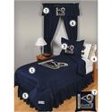 St. Louis Rams Queen Size Locker Room Bedroom Set  from: USD$279.95