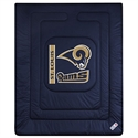 St. Louis Rams Twin Size Locker Room Comforter  from: USD$74.95
