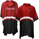 Tampa Bay Buccaneers Official Team Poncho  from: USD$12.95