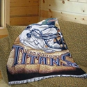 Tennessee Titans Acrylic Tapestry Throw Blanket  from: USD$34.95