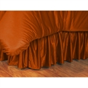 Texas Longhorns Full Size Bedskirt  from: USD$33.95