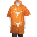 Texas Longhorns Short Sleeve Poncho  from: USD$6.95
