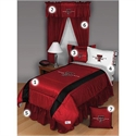 Texas Tech Red Raiders Full Size Sideline Bedroom Set  from: USD$279.95