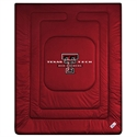 Texas Tech Red Raiders Twin Size Locker Room Comforter  from: USD$74.95