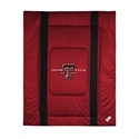 Texas Tech Red Raiders Twin Size Sideline Comforter  from: USD$84.95