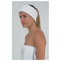 Canyon Rose Terry Cloth Spa Headband  from: USD$3.95
