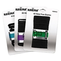 Karina Perfect Hold Metal Free Elastics  from: USD$2.99